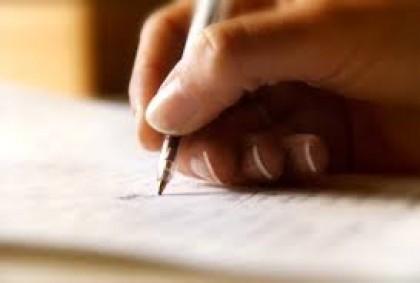 כתיבת עבודה סמינריונית איכותית בעשרה שלבים!